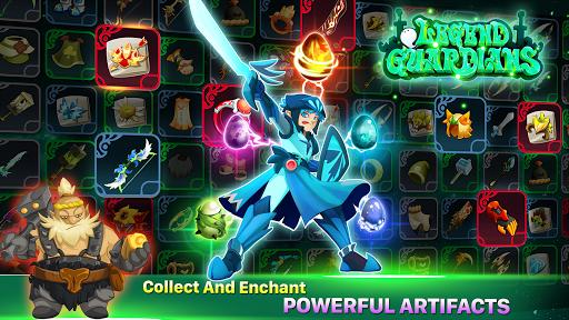 Epic Knights Legend Guardians – Heroes Action RPG v1.1.1 screenshots 7