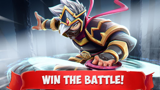 Epic Summoners Hero Legends – Fun Free Idle Game v1.0.1.256 screenshots 10