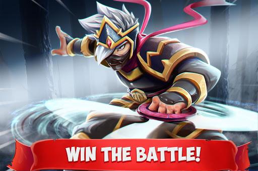 Epic Summoners Hero Legends – Fun Free Idle Game v1.0.1.256 screenshots 3