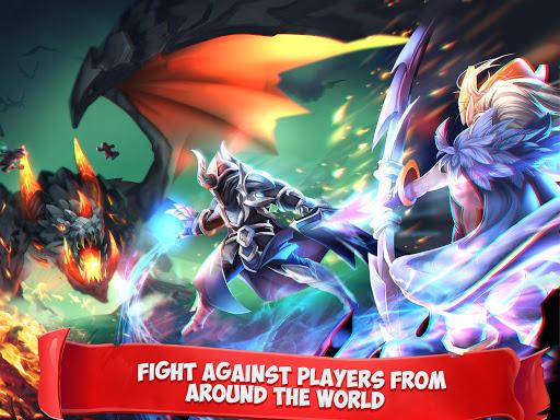 Epic Summoners Hero Legends – Fun Free Idle Game v1.0.1.256 screenshots 6