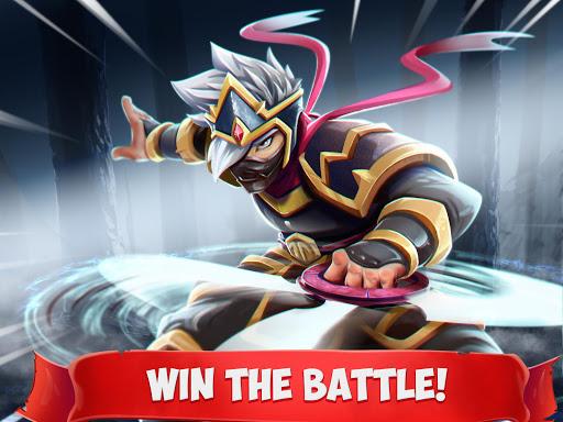 Epic Summoners Hero Legends – Fun Free Idle Game v1.0.1.256 screenshots 7