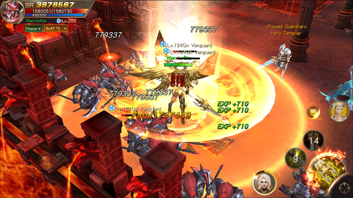 Era of Celestials v1.800.266254 screenshots 8