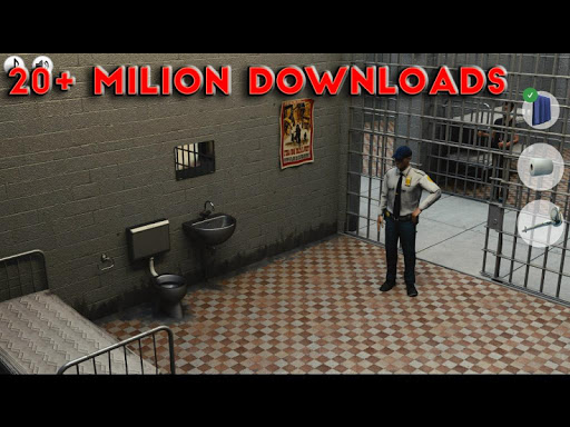 Escape the Prison – Adventure Game v2.25.3 screenshots 6
