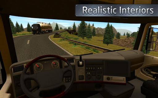 Euro Truck Evolution Simulator v3.1 screenshots 10