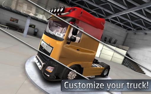 Euro Truck Evolution Simulator v3.1 screenshots 11
