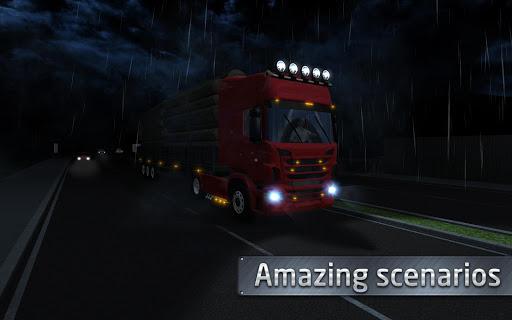 Euro Truck Evolution Simulator v3.1 screenshots 12