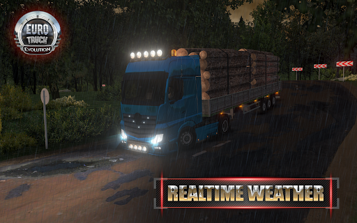 Euro Truck Evolution Simulator v3.1 screenshots 17