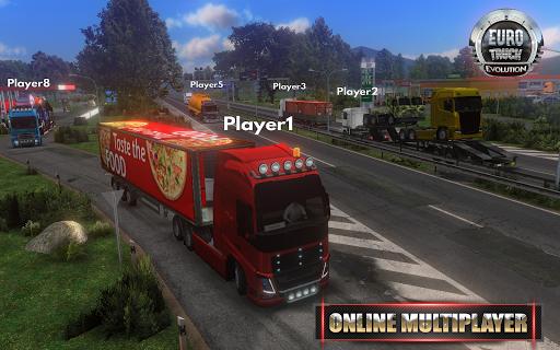 Euro Truck Evolution Simulator v3.1 screenshots 3