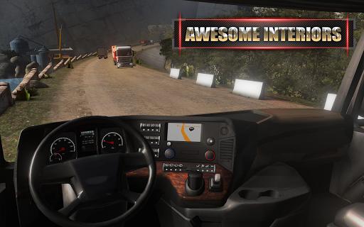 Euro Truck Evolution Simulator v3.1 screenshots 4