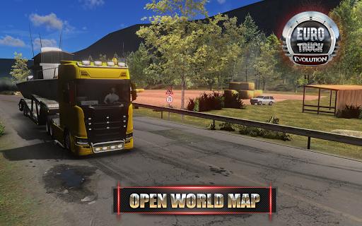 Euro Truck Evolution Simulator v3.1 screenshots 6