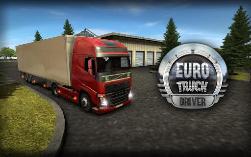 Euro Truck Evolution Simulator v3.1 screenshots 7