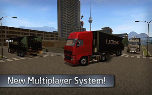 Euro Truck Evolution Simulator v3.1 screenshots 8