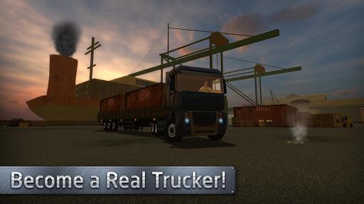 Euro Truck Evolution Simulator v3.1 screenshots 9