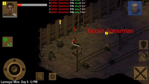 Exiled Kingdoms RPG v screenshots 2