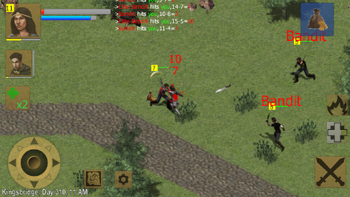 Exiled Kingdoms RPG v screenshots 20