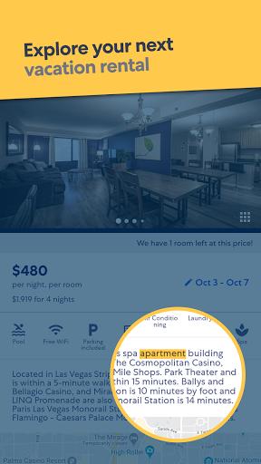 Expedia Hotel Flight amp Car Rental Travel Deals v21.17.0 screenshots 2