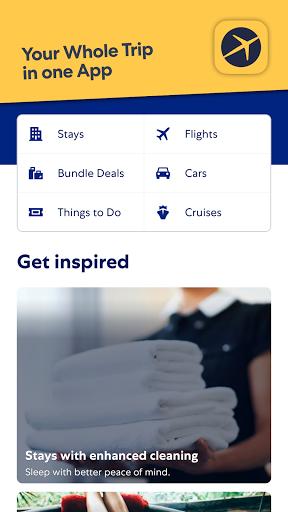 Expedia Hotel Flight amp Car Rental Travel Deals v21.17.0 screenshots 4
