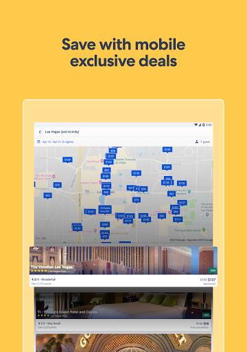 Expedia Hotel Flight amp Car Rental Travel Deals v21.17.0 screenshots 7