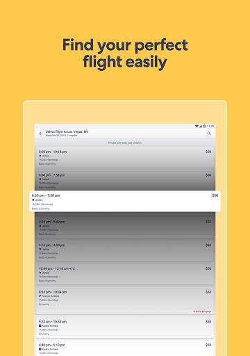 Expedia Hotel Flight amp Car Rental Travel Deals v21.17.0 screenshots 8