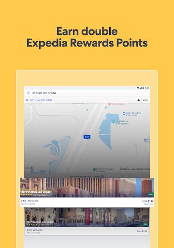Expedia Hotel Flight amp Car Rental Travel Deals v21.17.0 screenshots 9
