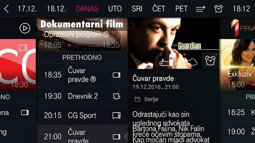 Extra TV Mobile v1.4.4 screenshots 24