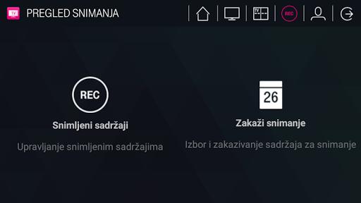 Extra TV Mobile v1.4.4 screenshots 6