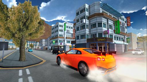 Extreme Sports Car Driving 3D v4.7 screenshots 1