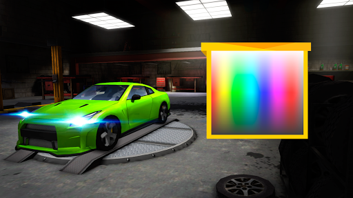 Extreme Sports Car Driving 3D v4.7 screenshots 13