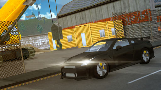 Extreme Sports Car Driving 3D v4.7 screenshots 4