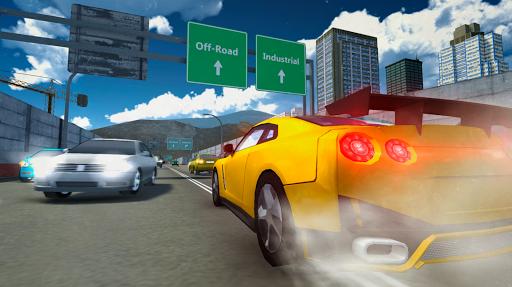 Extreme Sports Car Driving 3D v4.7 screenshots 5