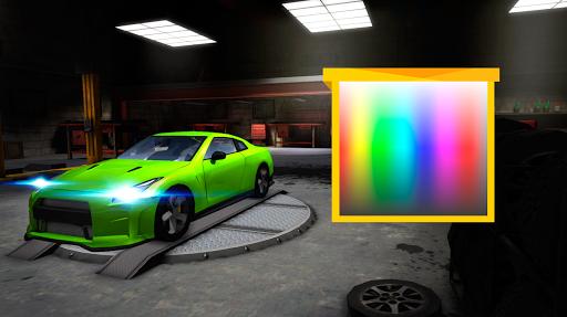 Extreme Sports Car Driving 3D v4.7 screenshots 8