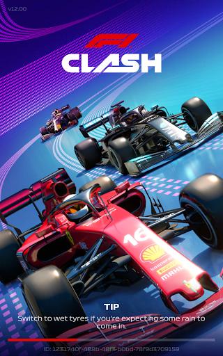 F1 Clash v12.01.14419 screenshots 17