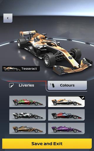 F1 Clash v12.01.14419 screenshots 7