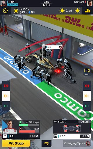 F1 Clash v12.01.14419 screenshots 8