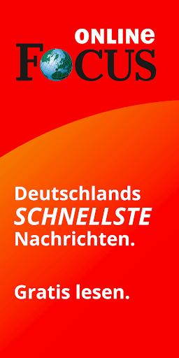 FOCUS Online – Nachrichten Die schnelle News App v7.14 screenshots 1