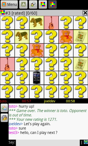 FREE ONLINE GAMES v1.157 screenshots 4