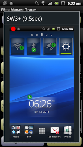 FRep – Finger Replayer v5.3i screenshots 4