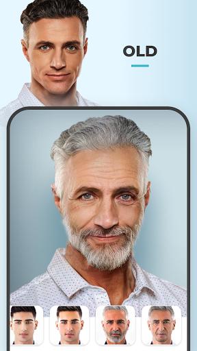 FaceApp – Face Editor Makeover amp Beauty App v4.5.0.5 screenshots 2