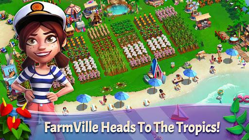 FarmVille 2 Tropic Escape v1.112.8100 screenshots 1