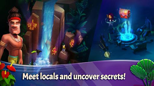 FarmVille 2 Tropic Escape v1.112.8100 screenshots 12
