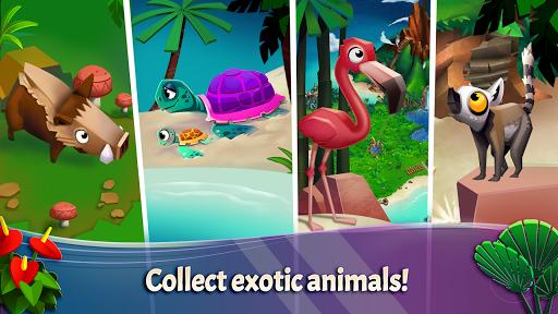 FarmVille 2 Tropic Escape v1.112.8100 screenshots 4