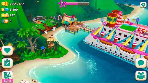 FarmVille 2 Tropic Escape v1.112.8100 screenshots 6