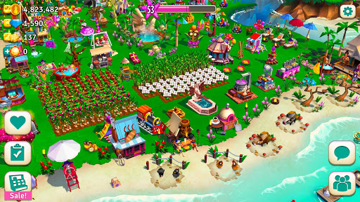 FarmVille 2 Tropic Escape v1.112.8100 screenshots 7