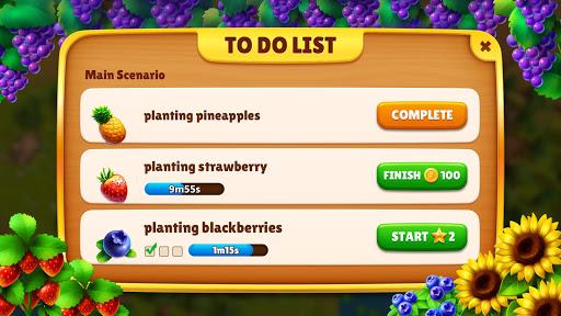 Farmship Tripeaks Solitaire v4.81.5038.0 screenshots 3
