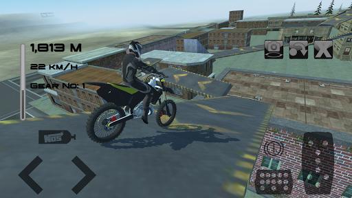 Fast Motorcycle Driver v5.0 screenshots 1