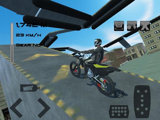 Fast Motorcycle Driver v5.0 screenshots 10