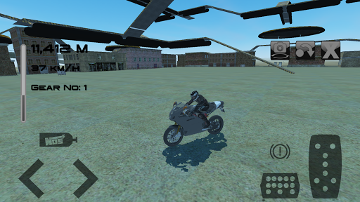 Fast Motorcycle Driver v5.0 screenshots 6