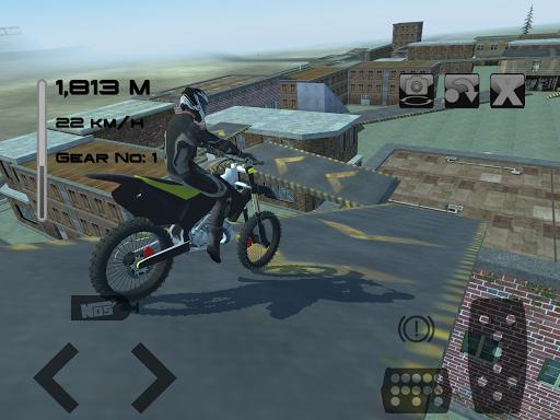 Fast Motorcycle Driver v5.0 screenshots 7