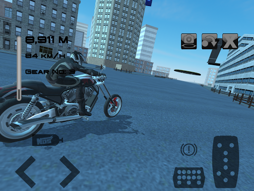 Fast Motorcycle Driver v5.0 screenshots 9
