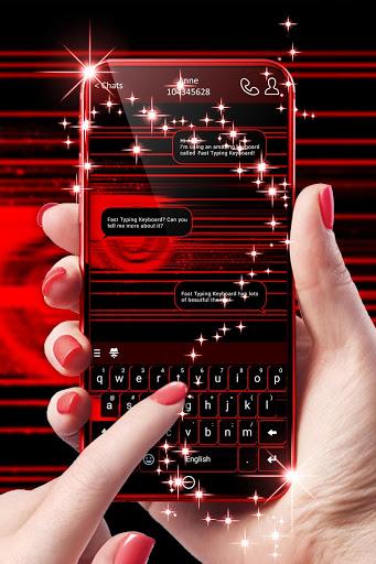 Fast Typing Keyboard v1.275.1.160 screenshots 1